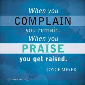 complain praise 913375e67ad21e57eccc666ee929d3c8