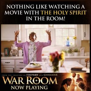 war room clara hands up11951835_1675597642671814_3775524173487714882_n